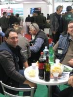 Fiera Cremona 2014