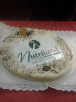 torta Nutriland - Sandrigo 28/11/13