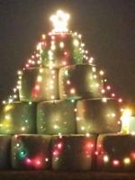 Natale all'azienda Redaelli