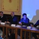 palco relatori